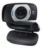 Kamera internetowa Logitech® HD Webcam C615