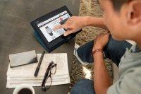 Nowy Xperia Tablet S firmy Sony